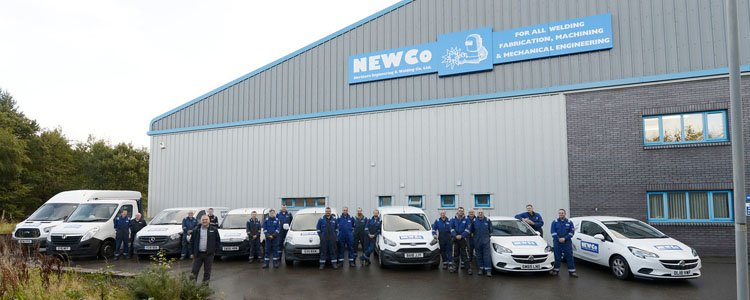 The Newco Team