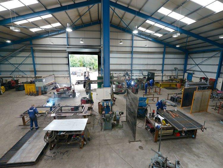 Newco workshop