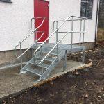 """Seamless"" process for village hall renovation"