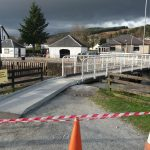 Canal now accessible to all
