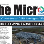 The Micron – October