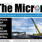 The Micron  – November