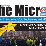 The Micron – March