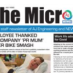 The Micron – July