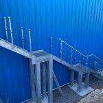 Stairway to Shetland