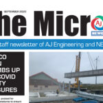 The Micron – September