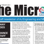 The Micron – February 2021